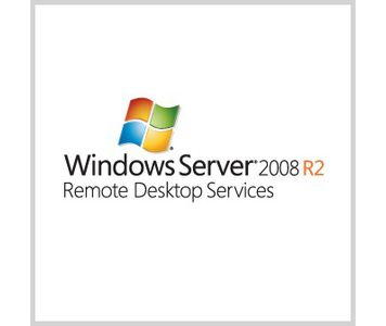 Windows Server 2008 Remote Desktop Service (RDP)