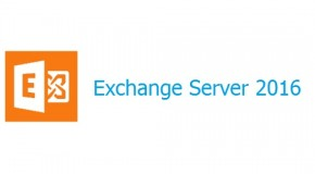 Exchange 2016 Preview Kurulum