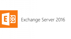 Exchange Server 2016 Kurulumu Part 1