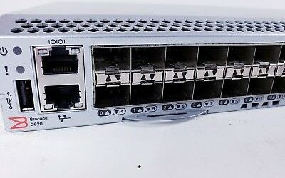 BROCADE SAN SWITCH KURULUMU