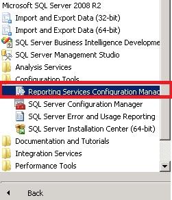 Lync Server Archive Loglarını SQLServer Reports ta Görüntülemek