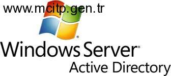 Active Directory Rollerinin Görüntülenmesi ve Transfer İşlemleri
