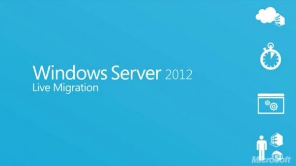 Windows Server 2012 Versiyon ve Tarihleri Açıklandı
