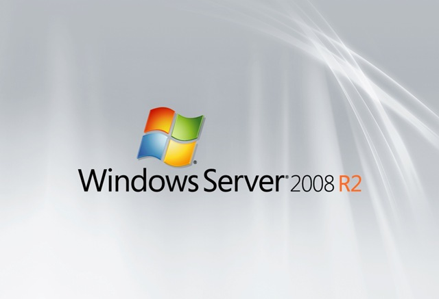 Windows Server 2008 R2 Group Policy Management
