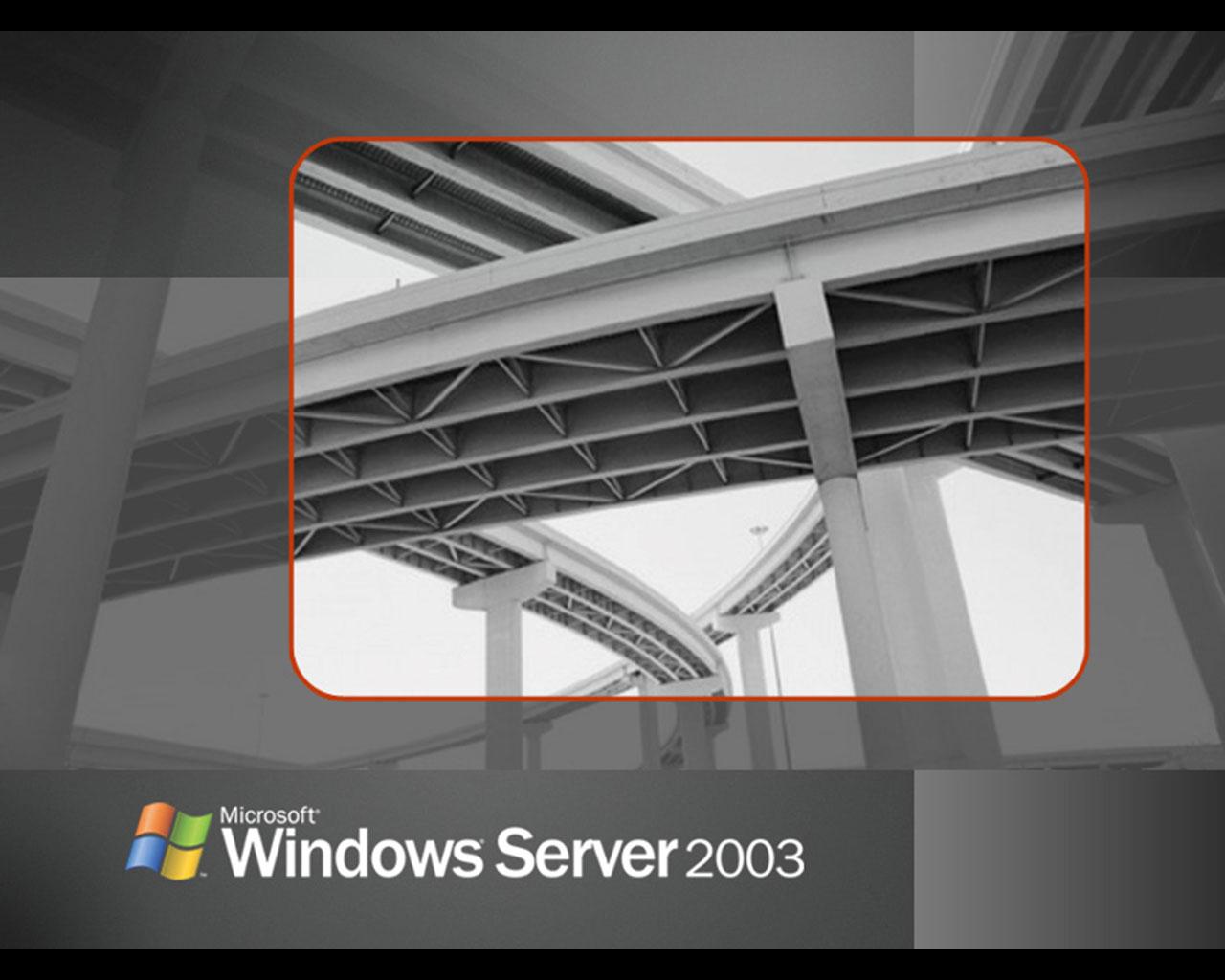Windows Server 2003 R2 üzerine AD kurulumu