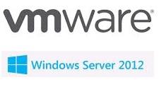 VMware vSphere ESXi 5.1 üzerine Windows Server 2012 Kurulumu (PART 2)