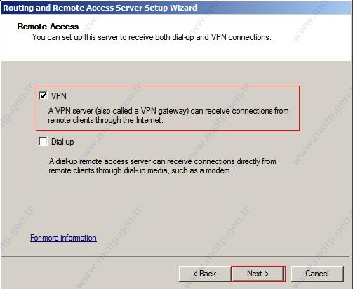 VPN Nedir? Kurulum ve Yapılandırma
