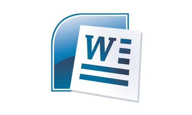 Adres Mektup Birleştirme (Word2010)