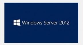 Windows Server 2012 Master Roller