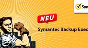 Symantec Backup Exec  2012 – Agent Deploy