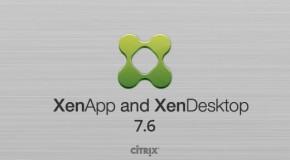 Citrix XenDesktop 7.6 – Bölüm 1 – Kurulum ve Site Yapılandırması