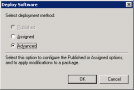 Group Policy Adobe Deployment