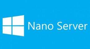 Nano Server Kurulumu