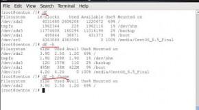 Linux Komutlar Serisi
