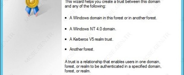 Active Directory Domain and Trust Bölüm 1