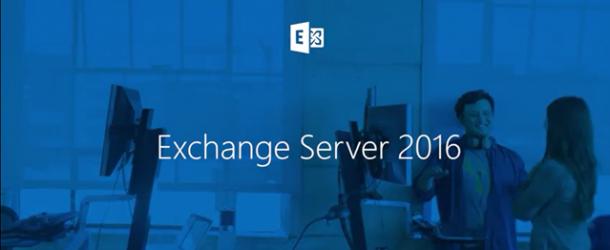 Exchange 2016 Belirli Dosya tiplerini Bloklama
